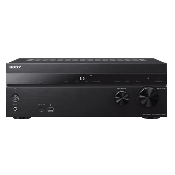 7.2 Channel 4K Network AV Receiver, , hi-res