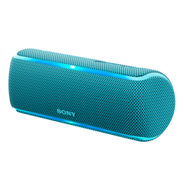 EXTRA BASS Portable Wireless Party Speaker (Blue)