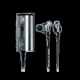 NC300D Noise Cancelling Headphones, , hi-res