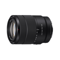 E-Mount 18-135mm F3.5-5.6 OSS Zoom Lens
