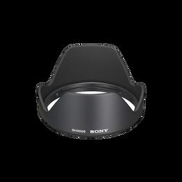 Lens Hood for SAL1680Z Lens, , hi-res