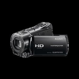 HD 64GB Flash Memory Handycam, , hi-res