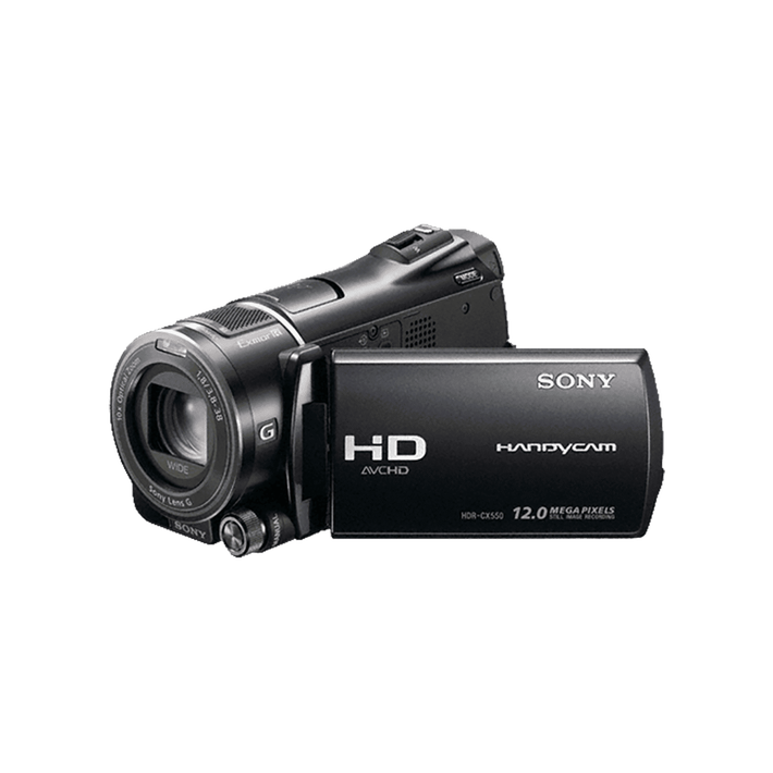 HD 64GB Flash Memory Handycam, , product-image