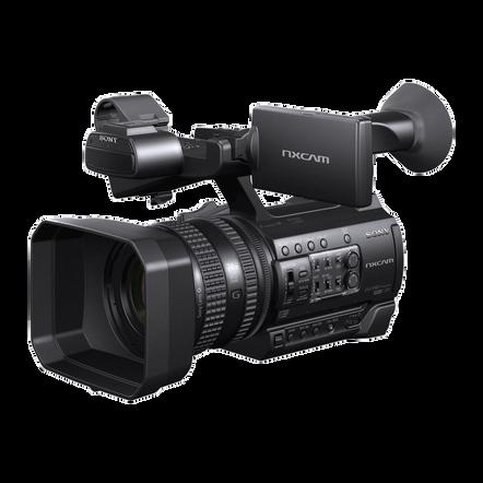 HXR-NX100 Compact Professional Camcorder, , hi-res