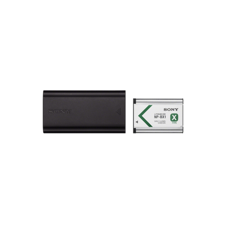 X-series Battery and Travel Charger Kit