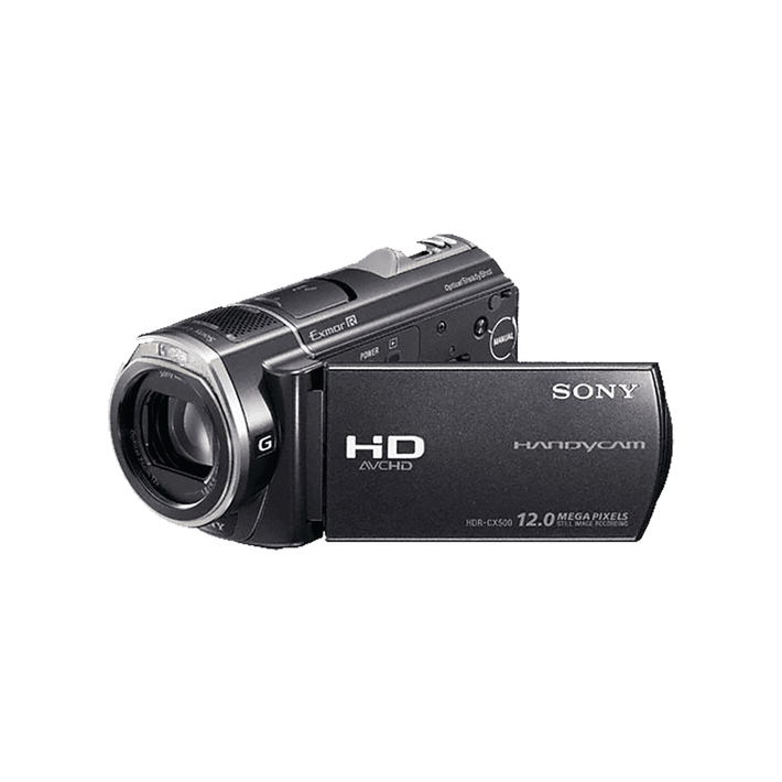 HYBRID 32GB Full HD Camcorder, , product-image