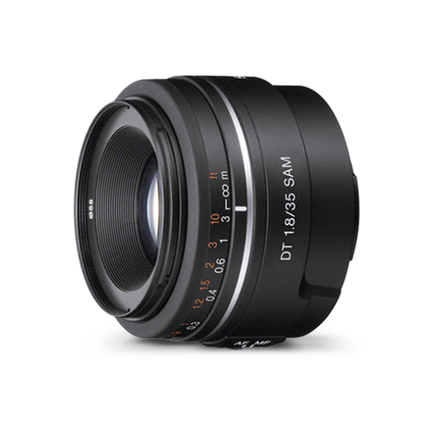 A-Mount DT 35mm F1.8 SAM Lens, , hi-res