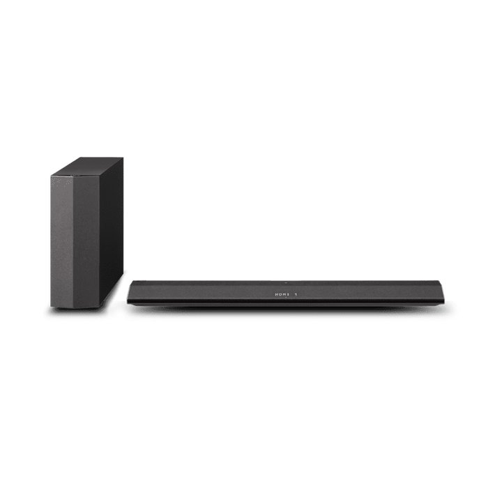 2.1ch sound bar, , product-image