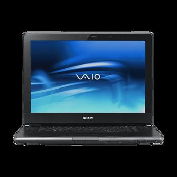 VAIO 17 AV Entertainment Notebook, , hi-res