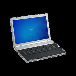 "15.4"" VAIO FZ Notebook, , hi-res"
