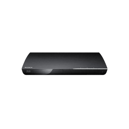 S390 Blu-ray Player with Built-In Wi-Fi