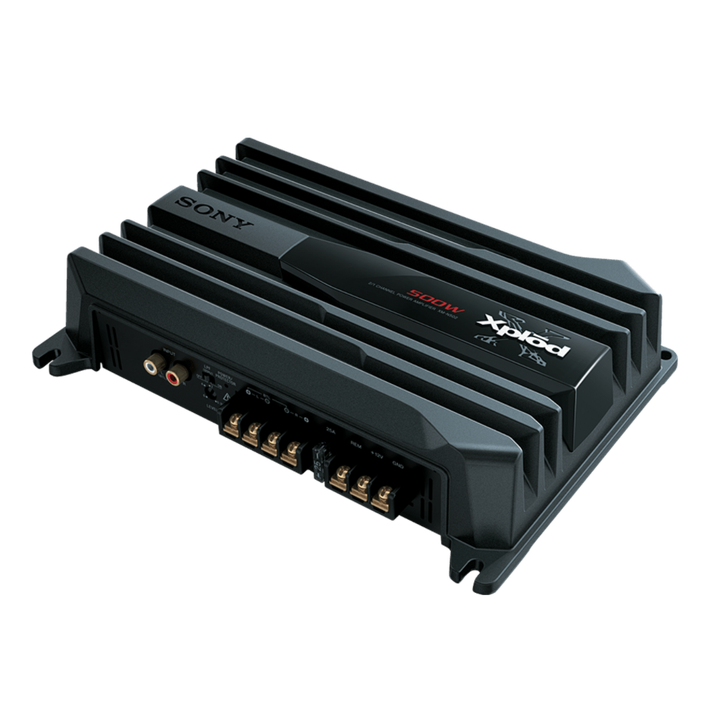 2-Channel Stereo Amplifier, , product-image