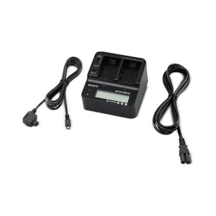 Camcorder Battery Charger, , hi-res