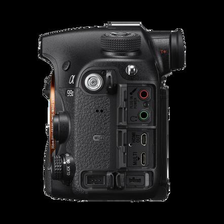 Alpha 99 II Digital A-Mount Camera with Back-Illuminated Full Frame, , hi-res