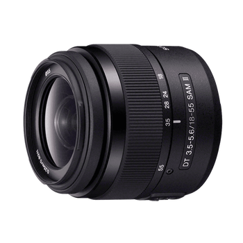 A-Mount 18-55mm F3.5-5.6 Zoom Lens, , hi-res