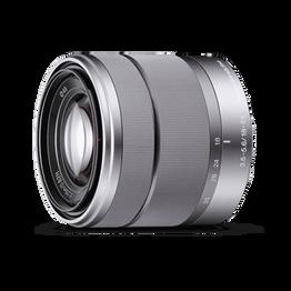 E-Mount 18-55mm F3.5-5.6 OSS Lens, , hi-res