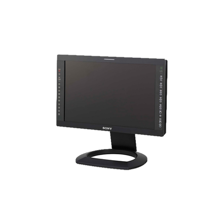 "20"" WSXGA+ Luma Series Professional Monitor"