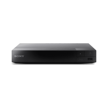 Blu-ray Disc Player with Wi-Fi PRO and 3D, , hi-res