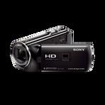 Projector 240 Memory Stick Handycam (Black), , hi-res