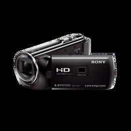 Projector 240 Memory Stick Handycam (Black)