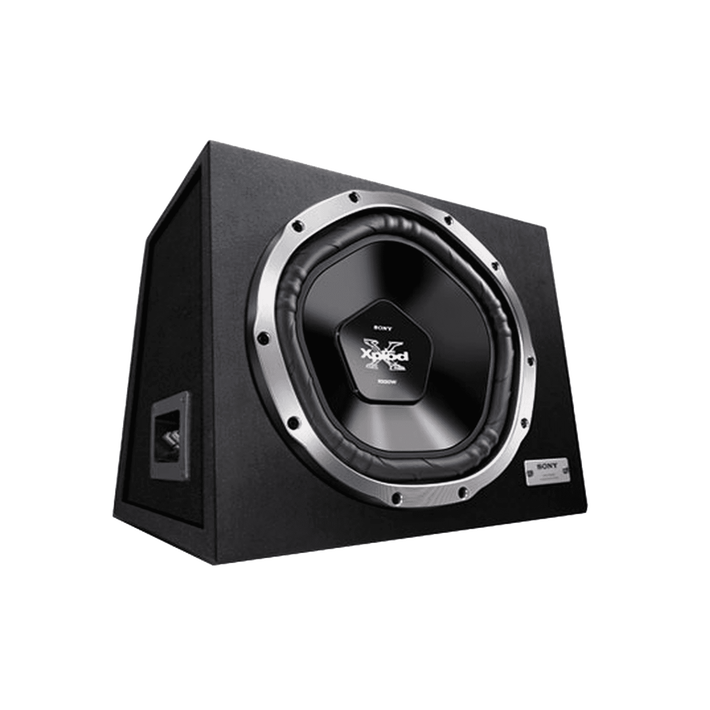 30cm In Car Subwoofer, , product-image