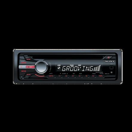 CD Xplod GT260 Series Headunit, , hi-res