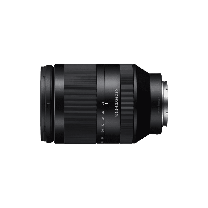 Full Frame E-Mount FE 24-240mm F3.5-6.3 OSS Lens, , product-image