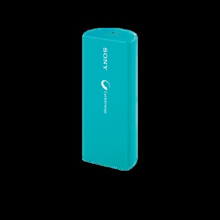 Portable USB Charger 3000mAH (Orange), , hi-res