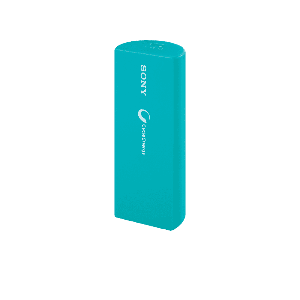 Portable USB Charger 2800mAH (Pink), , hi-res