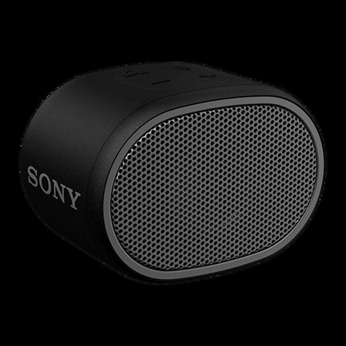 XB01 EXTRA BASS Portable BLUETOOTH Speaker (Black), , product-image