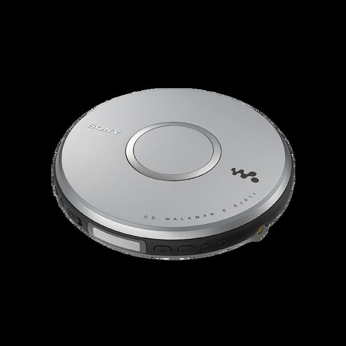CD Walkman (Silver), , product-image
