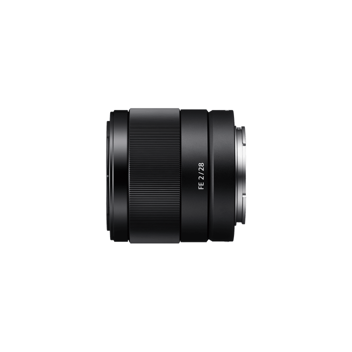 Full Frame E-Mount 28mm F2.0 Wide Lens, , product-image