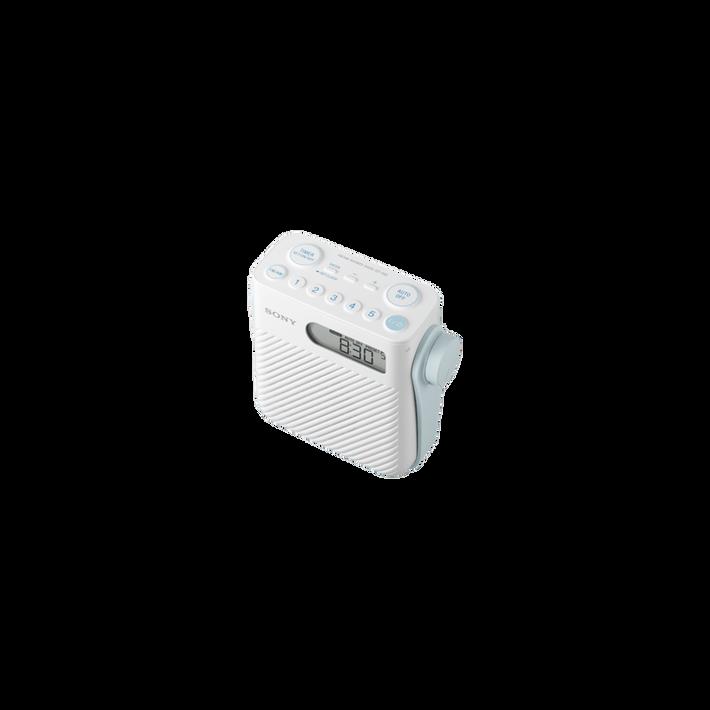 Shower Radio with Speaker, , product-image