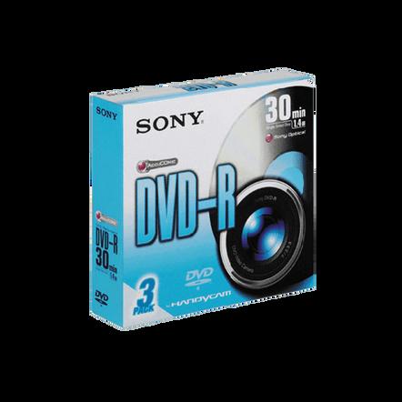 1.4GB 8cm Video DVD-R, , hi-res
