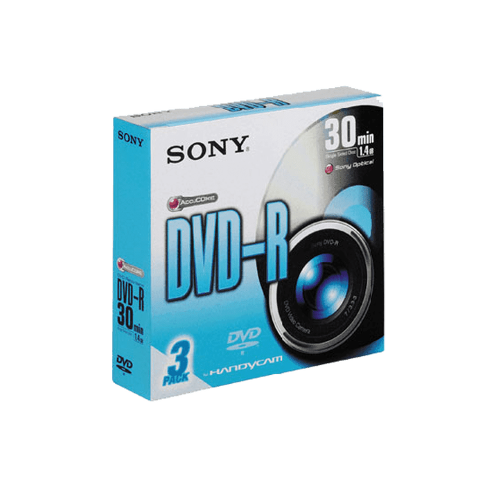 1.4GB 8cm Video DVD-R, , product-image