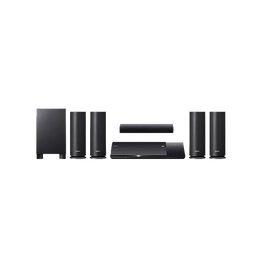 N590 3D Blu-ray Disc Home Theatre, , hi-res