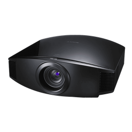 VW95ES SXRD Full HD 3D Front Projector