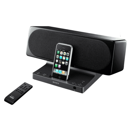 iPod / iPhone Dock Speakers
