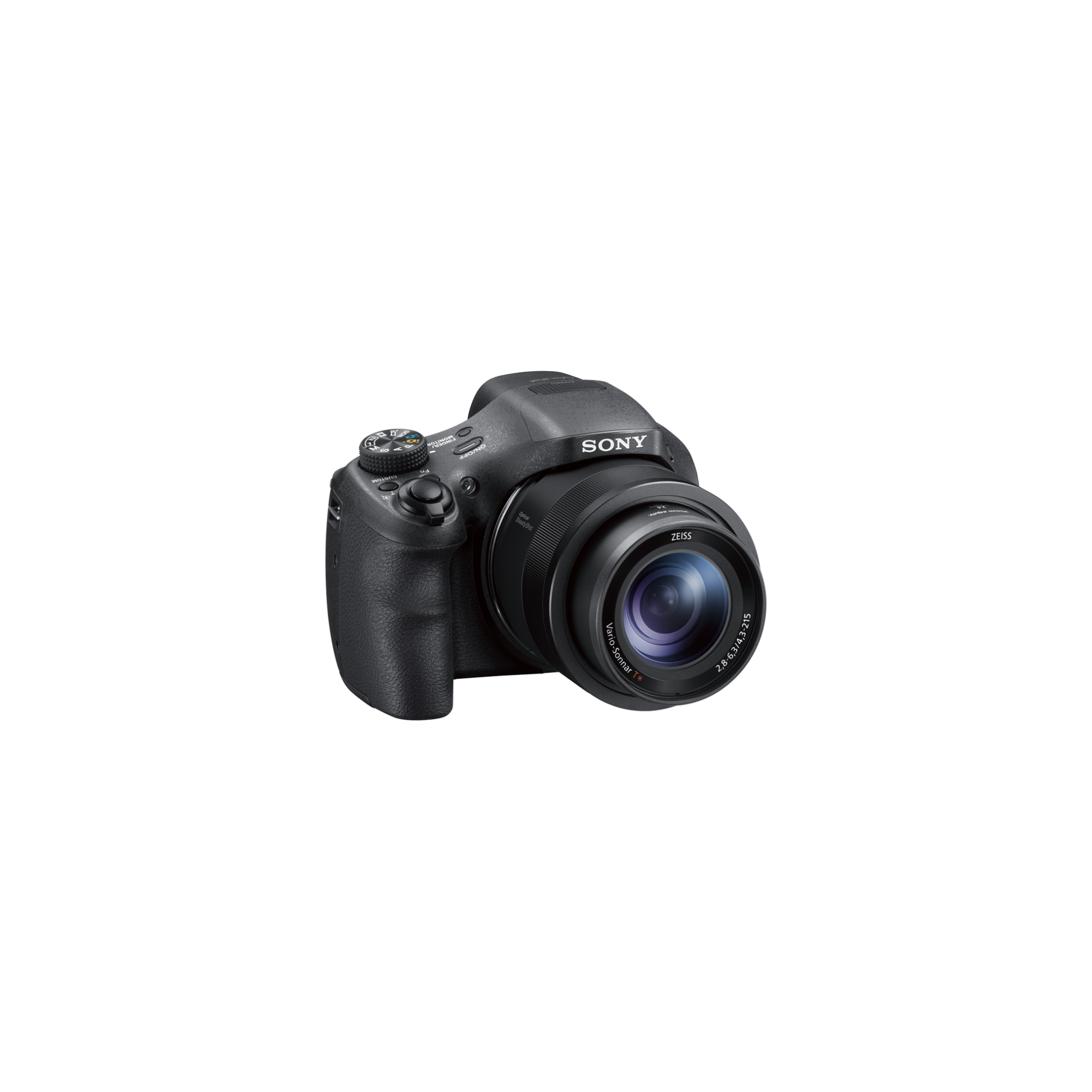 HX350 Compact Camera with 50x Optical Zoom, , hi-res