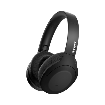 WH-H910N h.ear on 3 Wireless Noise Cancelling Headphones (Black), , hi-res