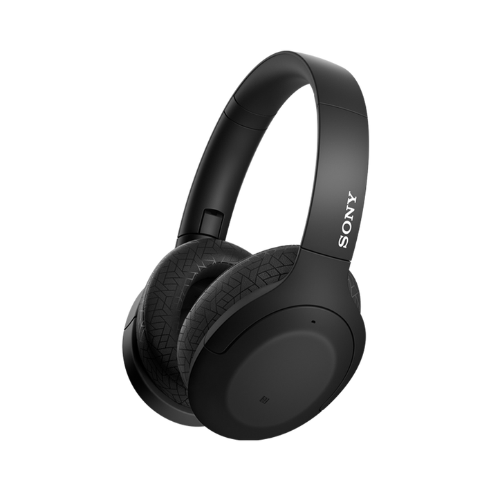 WH-H910N h.ear on 3 Wireless Noise Cancelling Headphones (Black), , product-image
