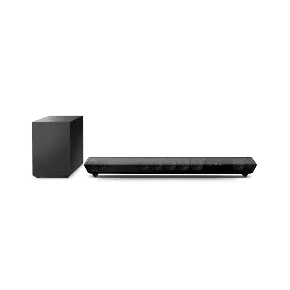 7.1CH SOUND BAR W WIRELESS SW, , product-image
