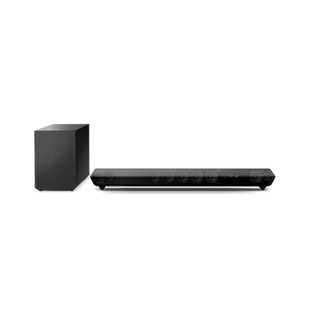 7.1CH SOUND BAR W WIRELESS SW, , hi-res
