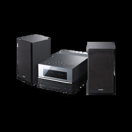 CD Tuner Micro Hi-Fi System
