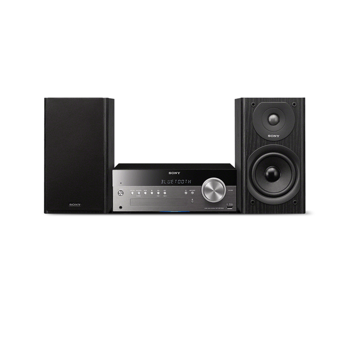 Hi-Fi System with Wi-Fi/Bluetooth, , product-image