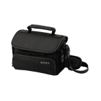 Carrying Case (Black), , hi-res