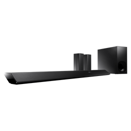 HT-RT5 5.1ch Home Cinema System with Wi-Fi/Bluetooth, , lifestyle-image