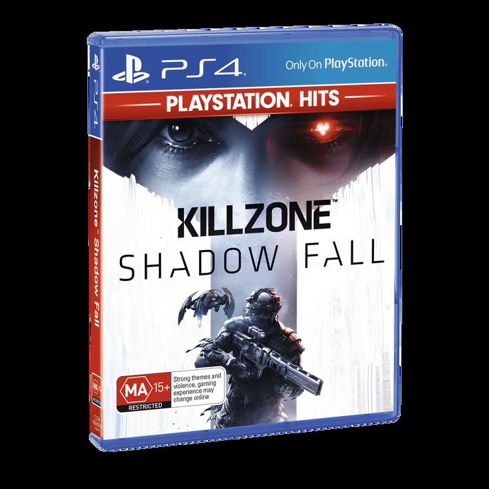 PlayStation4 Killzone Shadow Fall (PlayStation Hits), , product-image