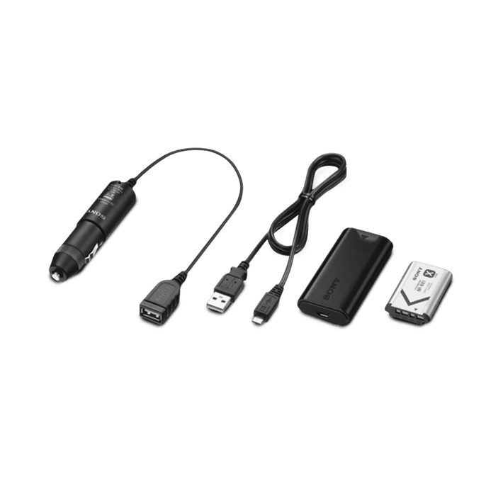Car Charger Kit, , product-image