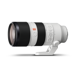 Full Frame E-Mount 70-200mm F2.8 G Master OSS Lens, , hi-res